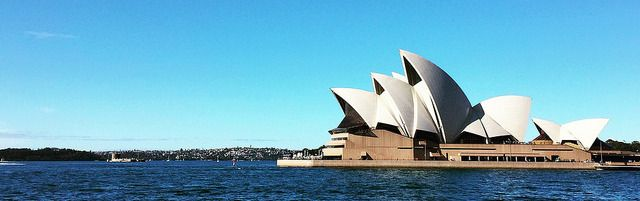 Return to Australia: 3 weeks in my home away from home