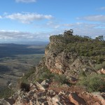 The Outback: 6 days from Adelaide to Alice Springs