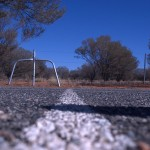 The Outback: Adelaide to Alice Springs w