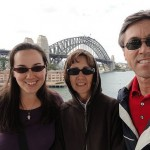 Guest post: On Top of the World Down Under