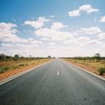 Australian Roadtrip: Ready, Set, Wait