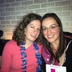 First time experiences in London: Hen night, afternoon tea, and football