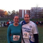 Bucket list item achieved: Run a 5k without stopping