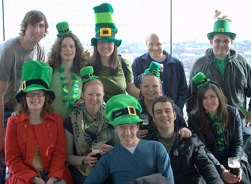 st-patricks-day-dublin-guinness-storehouse
