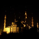 The time I went to…Istanbul