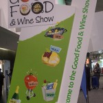 Melbourne: Good Food & Wine Show