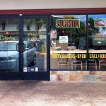 Alohahola! Maui's best Mexican meal