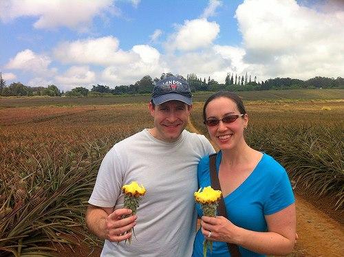 maui-gold-pineapple-tasting