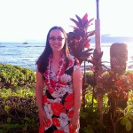 Our unforgettable first luau: The Feast at Lele in Maui