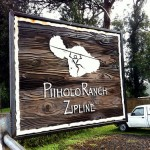 Zipping over Upcountry Maui with Piiholo Ranch Zipline