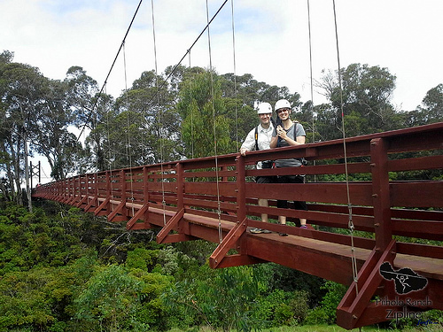 zipline-maui-honeymoon