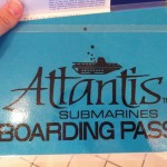 Atlantis Submarine Adventures: Big Island Kona tour