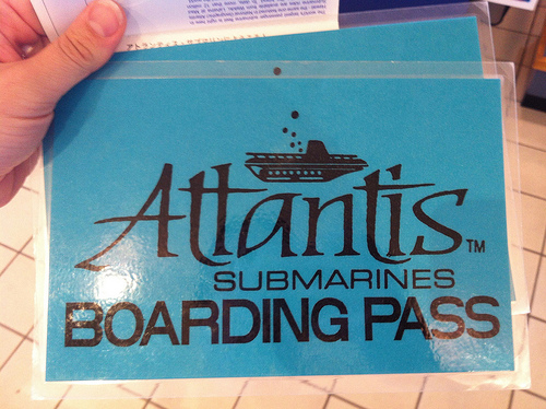atlantis-submarine-boarding-pass