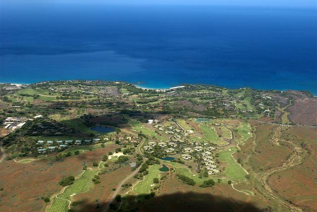 big-island-resort-area