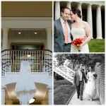 Charlottesville spring wedding at the University of Virginia