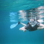 Snorkeling in Hawaii: Caring for the underwater world