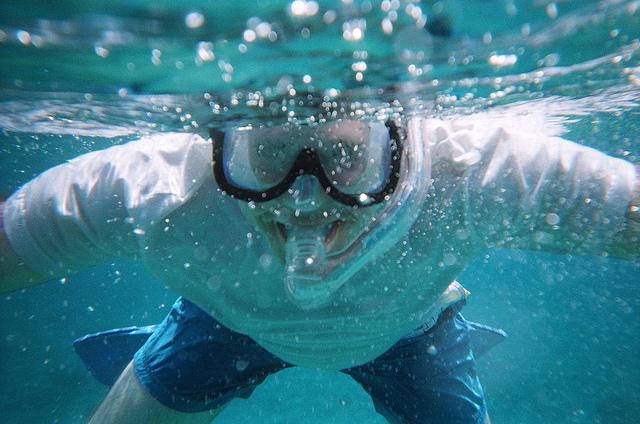 snorkel-gav