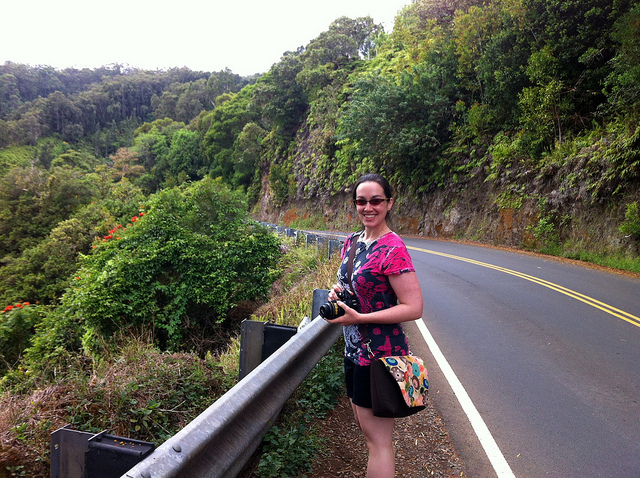 road-to-hana-photo-stop