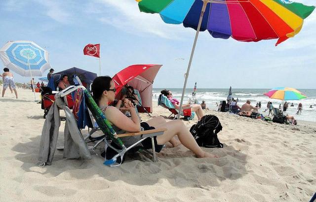 Kure Beach, NC