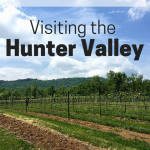Our Hunter Valley getaway: Hunter Valley Resort review