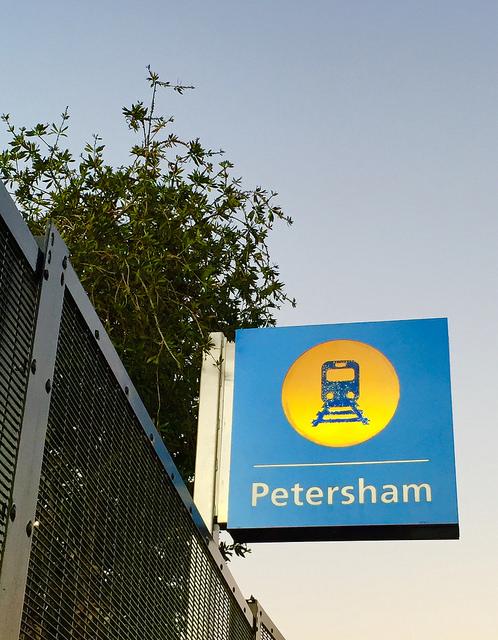 Petersham in Sydney, Australia